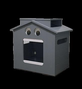 M&C HOUSE-S600 Sサイズ