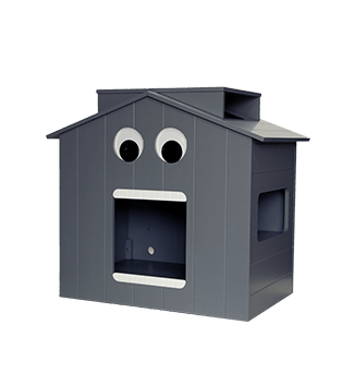 M&C HOUSE-S900 Lサイズ